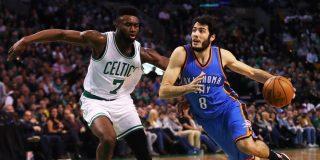 Los Spurs destrozan a los Cavaliers e Ibaka se venga de Orlando