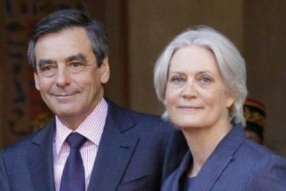 La Justicia francesa imputa al candidato a la presidencia Fillon por presunto desvío de fondos públicos