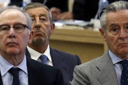 'Tarjetas Black' de Caja Madrid: Miguel Blesa y Rodrigo Rato quedan en libertad provisional