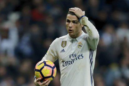 De sentenciar la Liga a perder el liderato en una semana: Real Madrid 3 - UD Las Palmas 3