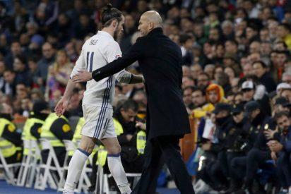 """Zinedine Zidane: """"No podemos estar contentos con lo que estamos haciendo"""""""