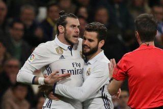 El Comité de Competición sanciona con dos partidos a Gareth Bale, que se perderá los partidos ante Eibar y Betis