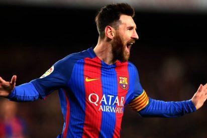 El Barça cree ahora que puede remontar al PSG: FC Barcelona 5 - RC Celta de Vigo 0