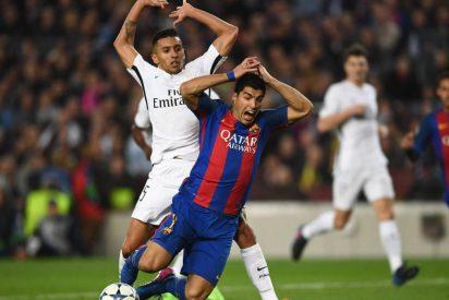 """La prensa de Francia habla mucho de """"humillación al asustado PSG"""" y poco del árbitro """"amigo del Barça"""""""