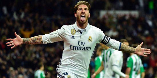 A falta de 12 jornadas, el Real Madrid es el único equipo que depende de sí mismo para ganar la Liga
