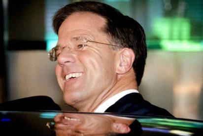 Mark Rutte: El Ibex 35 cierra por encima de los 10.100 puntos tras avanzar un 1,85% liderado por la banca