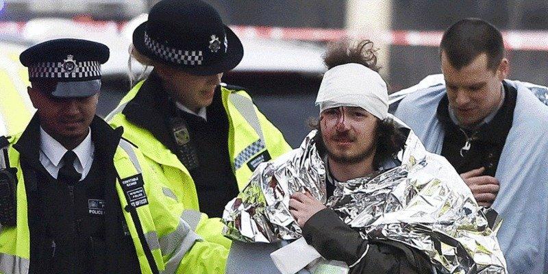 La red saca unas deplorables palabras de Sadiq Khan sobre terrorismo y Londres se enciende contra su alcalde musulmán