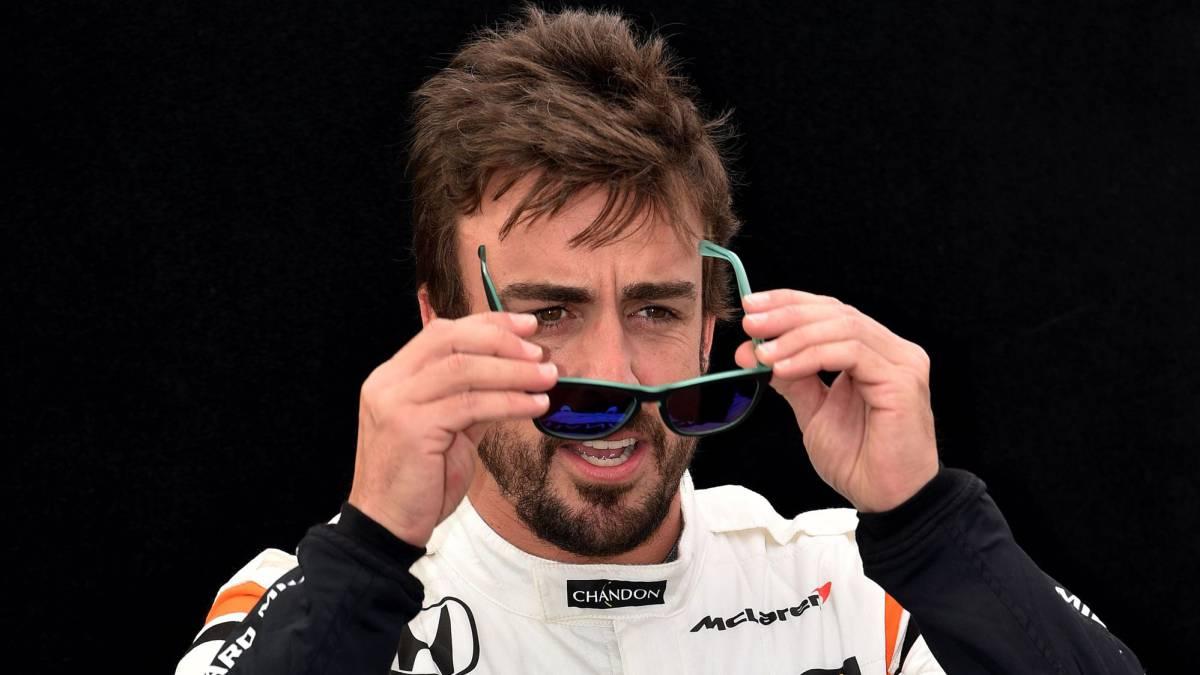 """Fernando Alonso: """"La mejor carrera de mi vida; pocas veces he tenido un coche tan poco competitivo"""""""
