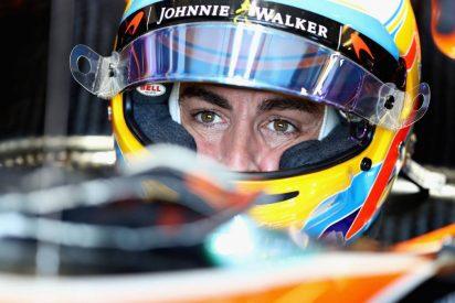 """Fernando Alonso al Diario AS: """"¿Paciencia? ¿Qué hago, me voy a casa al sofá?"""""""