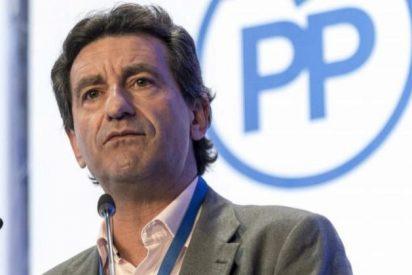 Biel Company arrasa en el Congreso del PP balear y relega al olvido a José Ramón Bauzá