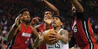 NBA: Un gran Nikola Mirotic permite a los Bulls seguir soñando con los 'play-offs'