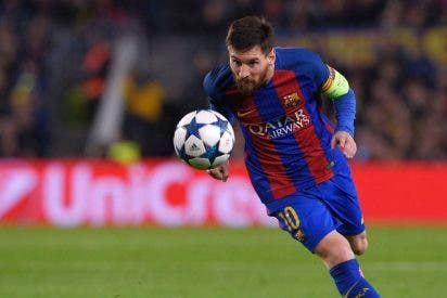 El patrimonio de locura que acumula Leo Messi sale a la luz