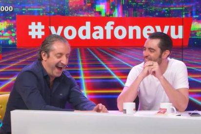 Josep Pedrerol se confiesa culé y revela lo que le dicen los del Real Madrid