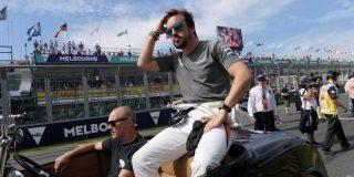 Las opciones de Fernando Alonso: seguir en McLaren, Renault, Mercedes...
