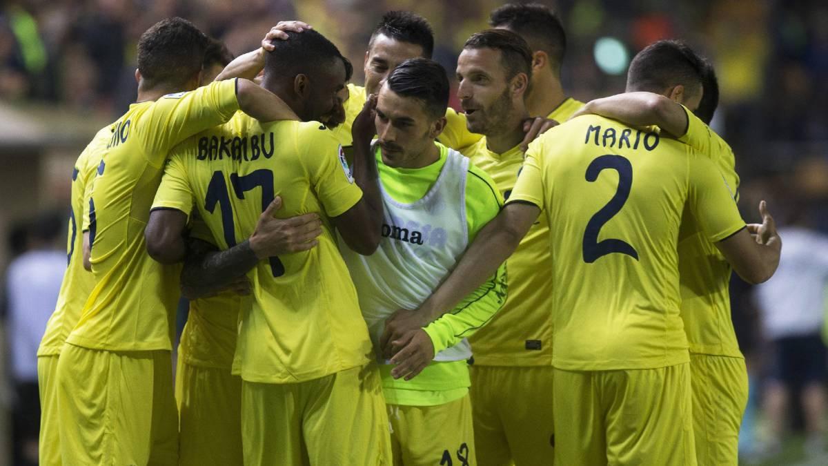 El Submarino amarillo, a toda mázquina: Villarreal 3 - Athletic de Bilbao 1