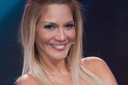 Ivonne Reyes dispara con bala en su guerra contra Pepe Navarro