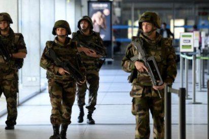 La Gendarmería francesa abate a un terrorista islámico que pretendía perpetrar una matanza en un aeropuerto de París