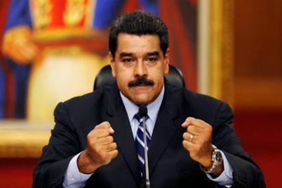 'El Madurazo': el Supremo asume las competencias del Parlamento, controlado por la oposición