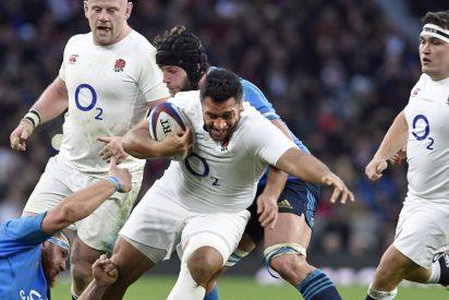 Inglaterra arrolla a Escocia y revalida el Torneo VI Naciones
