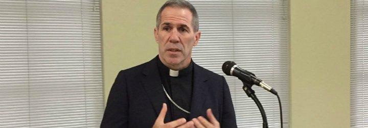 La Iglesia paraliza el reclutamiento de 'Kikos' en Guam durante un año