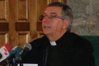 José Luis Retana Gozalo, nuevo obispo de Plasencia