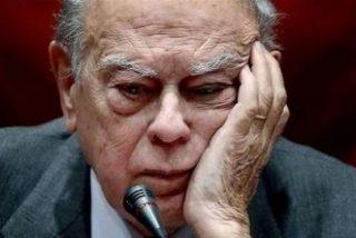 Anticorrupción acorrala a Jordi Pujol: Pide 9 años de prisión para él y 29 años para su primogénito