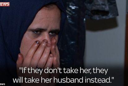 [VÍDEO] La macabra verduga del ISIS que torturó a miles de mujeres durante dos años