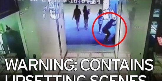 Así se mata un adolescente de 17 años grabando un estúpido salto para Snapchat