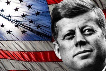 El diario secreto de Kennedy donde apunta que la muerte de Hitler fue un engaño nazi