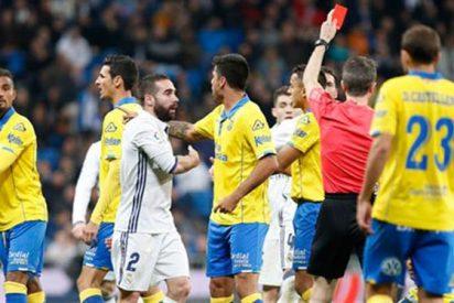 5 señalados del bochorno ante Las Palmas (Cristiano pasa revista)