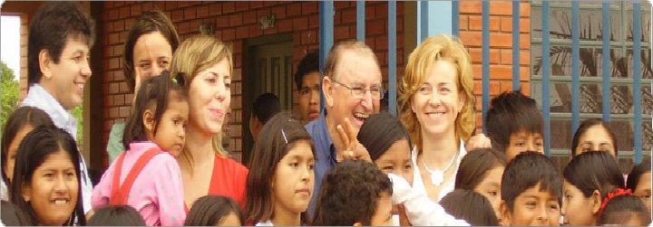 """25 años del Proyecto Hombres Nuevos, """"el camino de los pobres alegres en la esperanza"""""""