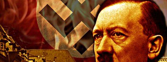 Las imágenes nunca vistas de Hitler en un álbum secreto de su cotilla amante