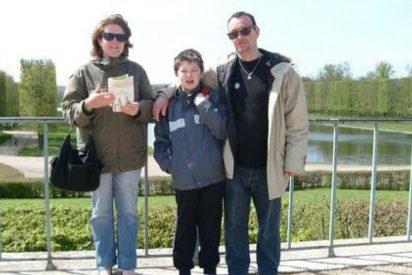 La familia francesa que ha desaparecido dejando solo un rastro de sangre