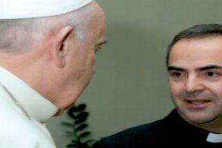 """José San José: """"Francisco es una bendición, porque es heraldo del Evangelio con sus palabras y gestos"""""""