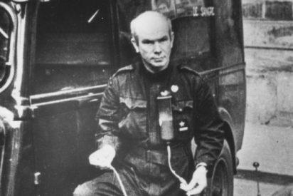 Dr. Bethune, el médico de la Guerra Civil española que es venerado en China