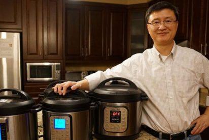 Instant Pot, la olla a presión electrónica que está revolucionando la cocina desde las redes