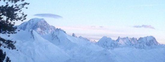 ¿Por qué apestan los Alpes franceses?