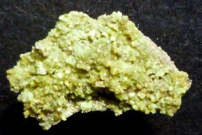 Descubren 208 nuevos minerales creados por la acción humana