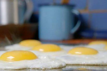 Comer huevos con frecuencia es muy saludable