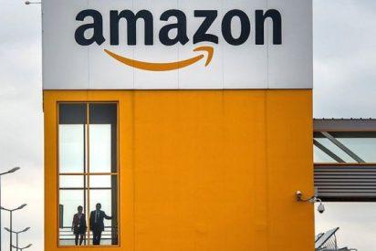 Un error de un empleado de Amazon dejó fuera de servicio a miles de webs y apps