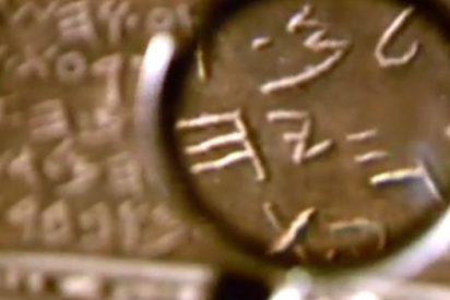La traducción de la tabla de piedra del rey Salomón deja perplejos a los expertos en la Biblia
