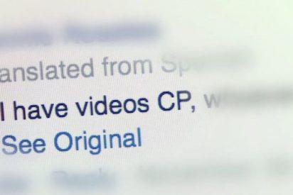 Facebook denuncia a la BBC por una investigación sobre fotos de niños