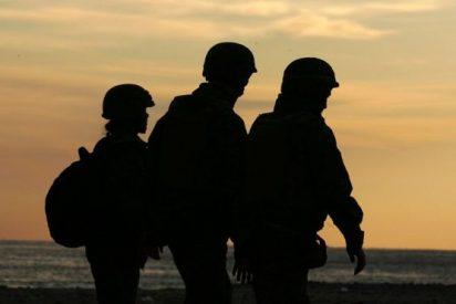 Escándalo: Marines compartían en Facebook fotos de sus colegas desnudas