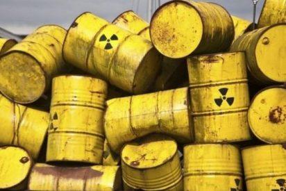Alemania quiere sepultar la mitad de sus residuos nucleares en una mina abandonada a 1300 metros