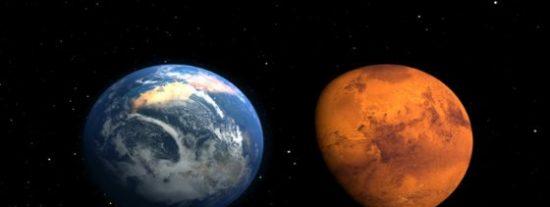 El increíble plan de la NASA para transformar a Marte en un planeta habitable para los seres humanos