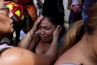 Un incendio en el centro de acogida para menores en Guatemala deja al menos 19 muertos y 25 heridos