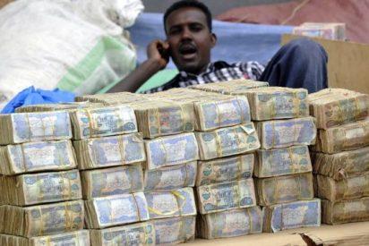 ¿Sabes cuál es el país con los billetes más viejos y apestosos de todo el mundo?