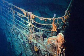 El Titanic podría desaparecer del fondo del océano en breve