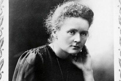 La tórrida aventura amorosa de Madame Curie con un alumno de su marido