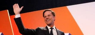 Holanda pone el freno a la extrema derecha en Europa y hace derrapar al populismo